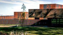 L'architettura di RCR Arquitectes: il Museo Soulanges a Rodez