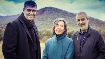 Il Premio Pritzker 2017 a RCR Arquitectes, ed è una sorpresa