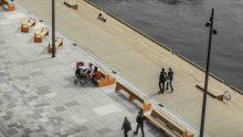 Salone del Mobile 2017: il design urbano norvegese di Vestre va in scena a Milano
