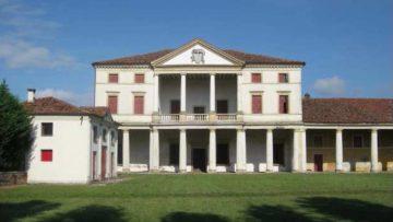 Realizzazione fondazioni profonde: il restauro architettonico di una villa del '600 nel Vicentino