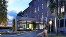 Ad ATIproject la ristrutturazione di un'unità ospedaliera a Parma