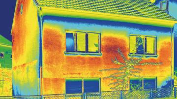 Come scegliere l'isolante termico giusto