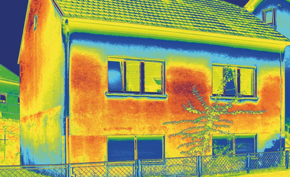 Come scegliere l 39 isolante termico giusto - Materiale isolante termico ...