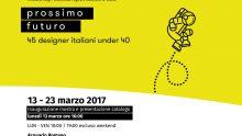 I designer italiani under 40 fuori dai radar, in mostra all'Acquario Romano