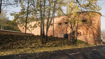 Mies van der Rohe Award 2017, i finalisti: il Katyn Museum di BBGK Architekci