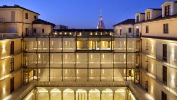 Architetture Rivelate 2017: i quattro vincitori