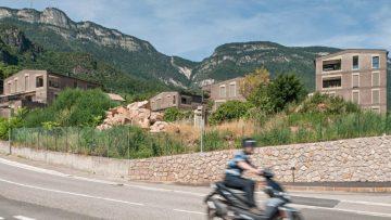 Rassegna Architettura Arco Alpino: il meglio è tra Cuneo e Bolzano