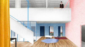 Fuorisalone 2017: i nuovi uffici ASWeLab