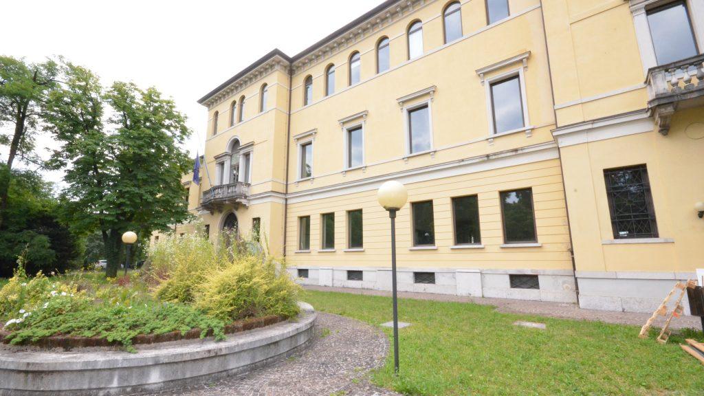 Il Liceo Ginnasio Dante Alighieri di Gorizia