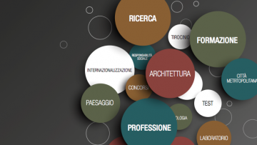 Conferenza Nazionale sull'Architettura: il programma