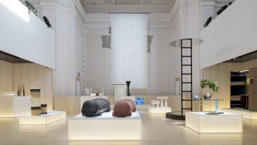 """Salone del Mobile 2017: Tom Dixon e gli altri per Holy Handmade, un evento per celebrare il """"design divino"""""""