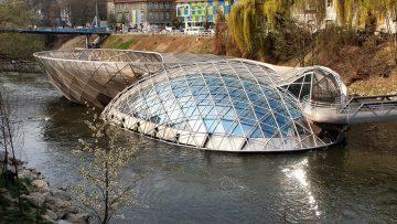 Vito Acconci e l'architettura: un profilo per ricordarlo
