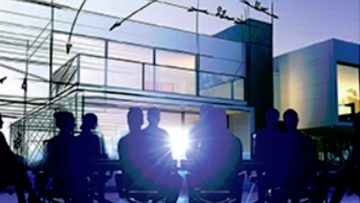 Come progettare l'edificio del futuro? Un talk show sul tema