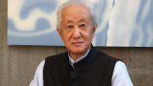 Ad Arata Isozaki il premio Lorenzo il Magnifico alla Carriera