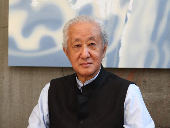 Arata Isozaki © Keizo Kioku