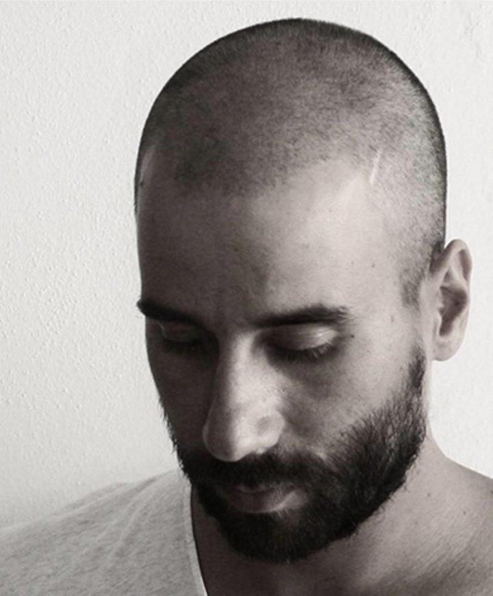 Camillo Villa,ricercatore presso il Laboratorio Colore del Dipartimento di Design del Politecnico di Milano