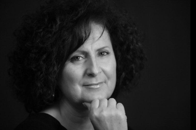 Grazia Soda, Psicologa Clinica, Psicoterapeuta, Color Designer