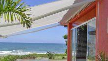 Tende da sole in tessuto e tetti vetrati per terrazze: le soluzioni Stobag