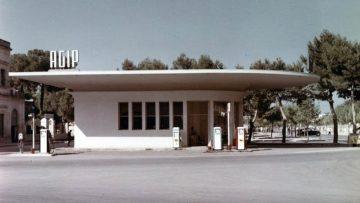 Ex stazione Agip di Porta Napoli a Lecce: dopo il vincolo, il riutilizzo