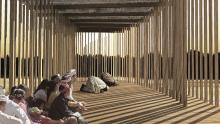 Architettura sacra: chi ha vinto la Kaira Looro Competition