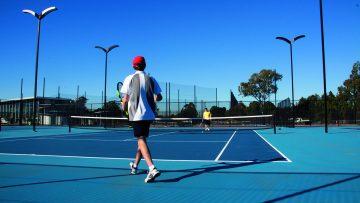 Rivestimenti per superfici sportive in resina acrilica: Mapei vola in Australia per due progetti