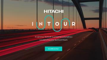 """Nuove tecnologie di condizionamento: Hitachi dà il via al Roadshow """"Intour"""""""