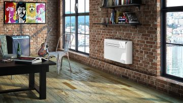 Condizionatori eco friendly e di design: come sceglierli e dove acquistarli online