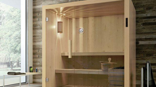 Top i benefici della sauna with saune domestiche - Differenze tra sauna e bagno turco ...