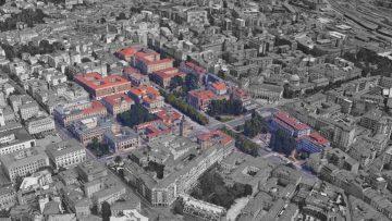 Centro Piacentiniano di Bergamo: parte il concorso di progettazione