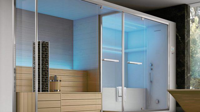 Hammam saune tutti i benefici del bagno di vapore e della sauna con hafro geromin - Effetti benefici del bagno turco ...