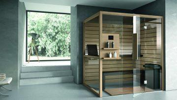Hammam & saune: tutti i benefici del bagno di vapore e della sauna con Hafro Geromin