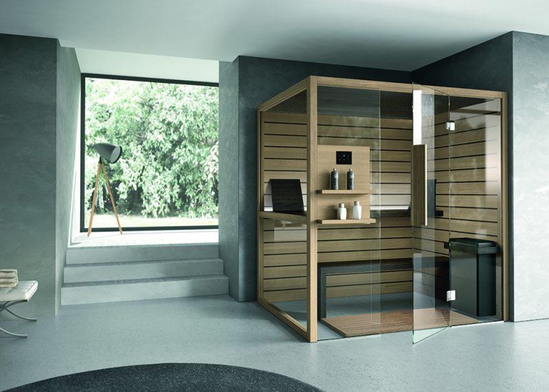 Hammam saune tutti i benefici del bagno di vapore e - Bagno di vapore benefici ...