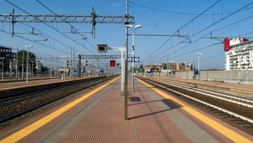 Scali ferroviari, si parte: accordo Comune-Fs per la riqualificazione
