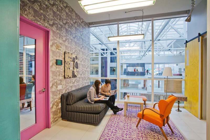 Airbnb San Francisco, il design milanese © Emily Hagopian