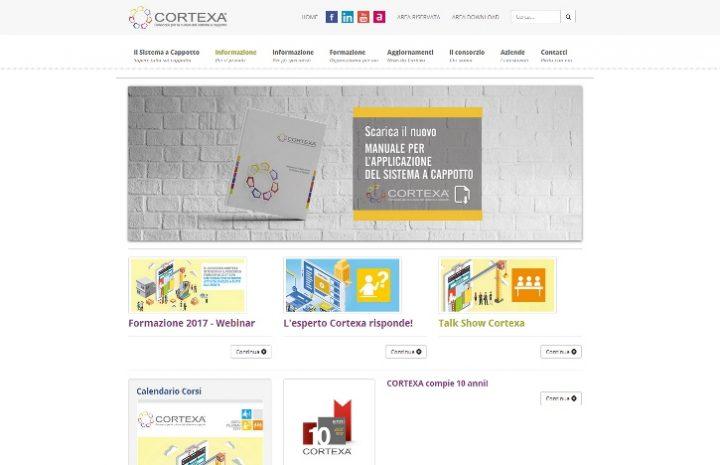 Cortexa.it_Homepage