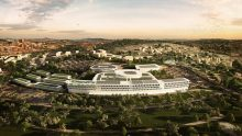 Come sarà l'ospedale d'eccellenza in Uganda firmato Progetto Cmr