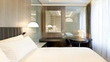 Hotel Excelsior Gallia a Milano: focus su ristrutturazione e soluzioni adottate