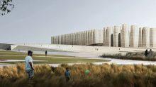Elemental realizzerà la nuova Art Mill Gallery di Doha
