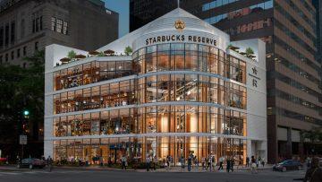 Immaginando Starbucks a Milano