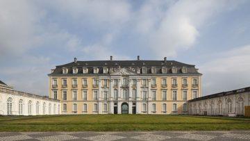 """Risanamento di un edificio Patrimonio UNESCO: il Castello di Augustusburg, """"perla del Rococò"""""""