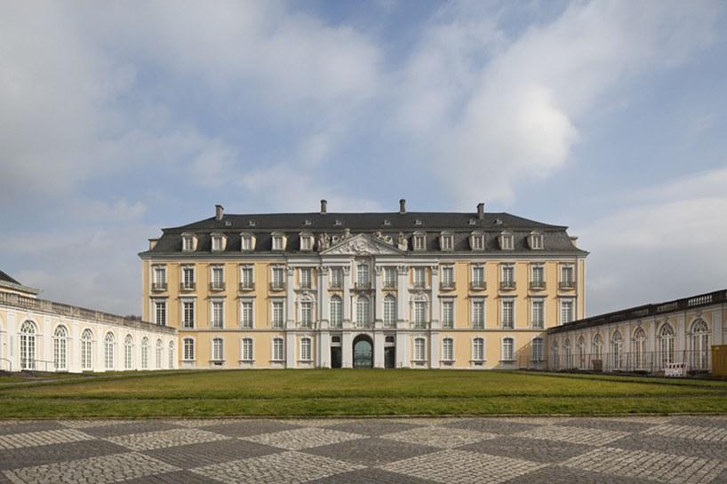 Il Castello di Augustusburg, sito Unesco