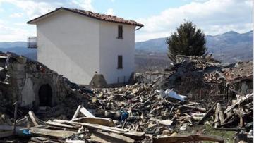 Ricostruzione post sisma, ecco l'elenco speciale dei professionisti