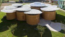 Mario Cucinella Architects progetta la nuova Casa della Musica di Pieve di Cento