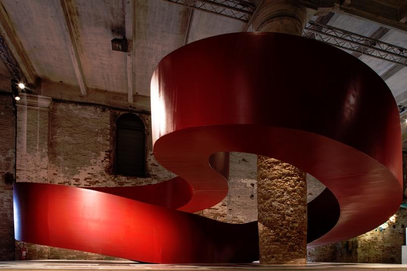 C+S Aequilibrium VE, uno dei progetti italiani in lizza per il premio Bigmat International Architecture Award '17