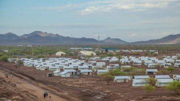 Shigeru Ban per i rifugiati: è la volta del Kenya