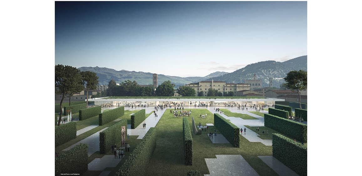 Parco Centrale Prato