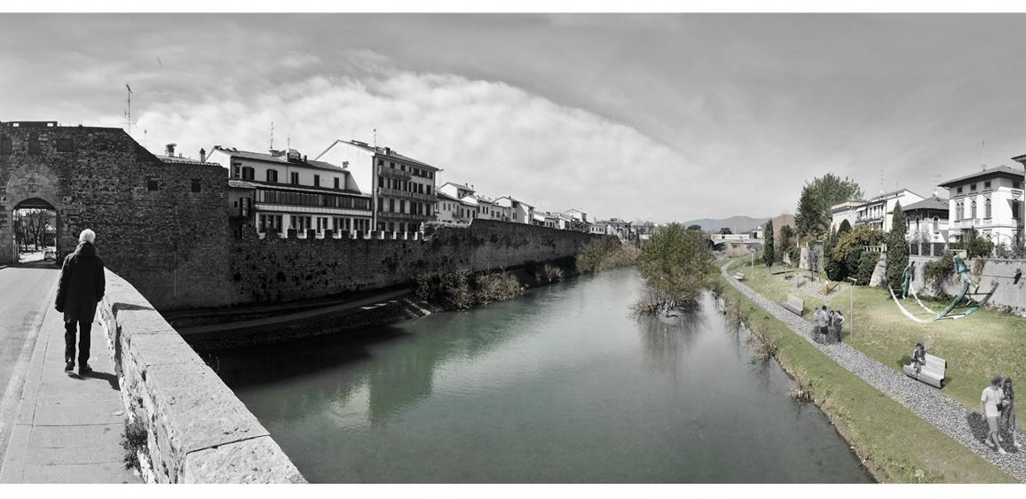 Parco Fluviale Prato