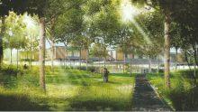 Renzo Piano firma l'hospice pediatrico della Fondazione Seràgnoli