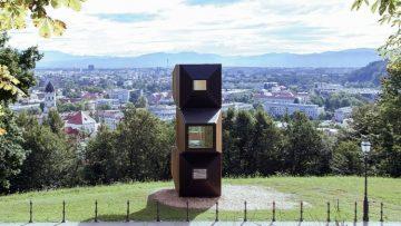 L'abitazione minima secondo Ofis Arhitekti