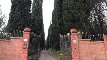 """Edifici storici: l'isolamento termico nel recupero di Villa Febea, una residenza """"amarcord"""""""
